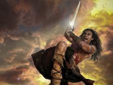 Conan 3D, lider in box-office-ul romanesc