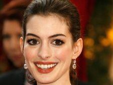 Anne Hathaway vroia sa fie calugarita