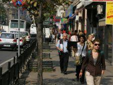 Politia a publicat un ghid pentru evitarea violentelor stradale