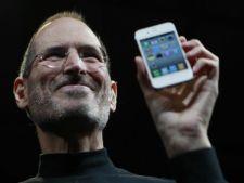 Steve Jobs pleaca din fruntea companiei Apple.