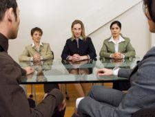 Esti somer? Afla ce trebuie sa faci cand esti chemat la un interviu de angajare!