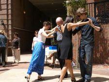 Cursuri de dans pe care le poti incerca in timpul liber