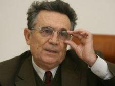 Gheorghe Marmureanu: Nu vom avea vreun seism puternic in perioada imediata
