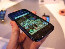 Telefoanele Galaxy S, S II si Ace, interzise in 10 tari europene