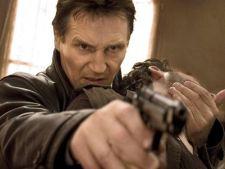 Luc Besson confirma: Se va filma Taken 2!