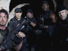 The Expendables 2 ar putea fi filmat in China