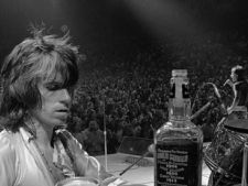 Memoriile lui Keith Richards, best seller la nivel mondial