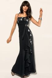 Tinute elegante de seara: alege cele mai frumoase rochii de lux !