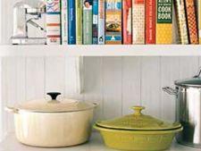 Carti utile pentru bucataria ta
