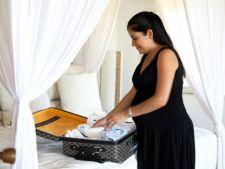 Cum sa pregatesti geanta pentru maternitate