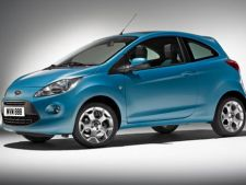 Ford vrea sa produca o masina low-cost in Romania