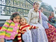 Romania, acuzata din nou de discriminarea romilor de Amnesty International