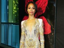 Zoe Saldana, distribuita in thrillerul