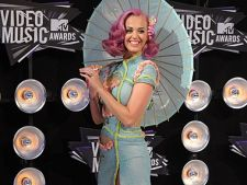 Katy Perry, marea castigatoare MTV Video Music Awards 2011