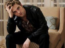 Ce nu stiai despre Robert Pattinson