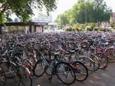 Unde poti invata sa mergi pe bicicleta
