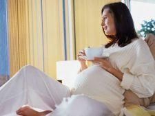 6 remedii naturiste care te scapa de greturile matinale din sarcina