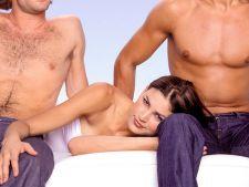 Menage a trois: sexul in trei