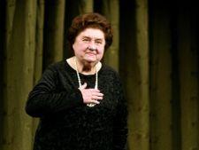 Tamara Buciuceanu-Botez, inclusa in Walk Of Fame alaturi de alti mari actori