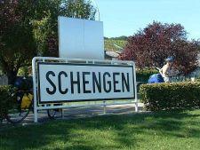 Romania, aderare la Schengen in doua faze
