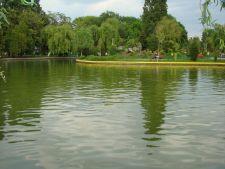 Parcul Moghioros va fi modernizat