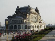 Cazinoul din Constanta va fi renovat de Ministerul Turismului