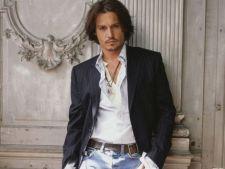 Ce nu stiai despre Johnny Depp