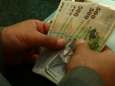 Guvernul taie in 2012 stimulentele acordate bugetarilor