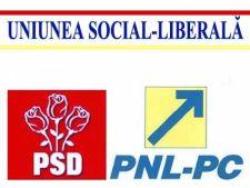 Uniunea Social Liberala a fost inregistrata ca formatiune politica