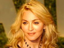 Madonna, atrasa de barbatii creativi