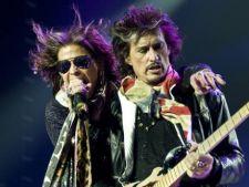 Aerosmith revine cu un nou album dupa opt ani de pauza