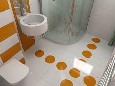 Sfaturi pentru alegerea gresiei si faiantei din baie