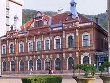 Muzeul de Arta din Brasov