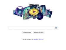 Freddie Mercury, sarbatorit de Google
