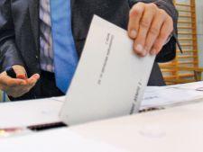 Propunere PDL: alegeri parlamentare si locale comasate