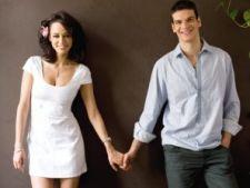 Andreea Raicu a prins buchetul la nunta Roxanei Voloseniuc