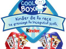 kinder coolbox