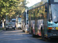 RATB suplimenteaza numarul mijloacelor de transport in ziua meciului Romania-Franta