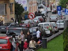 Incep scolile! Traficul auto va creste cu 20% in Capitala!