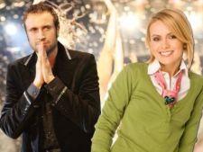 Botezatu a cerut-o in casatorie pe Simona Gherghe