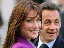 Carla Bruni-Sarkozy nu va publica niciodata fotografiile copilului ei