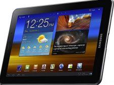 Samsung nu si-a mai promovat tableta Galaxy Tab 7.7 la IFA Berlin