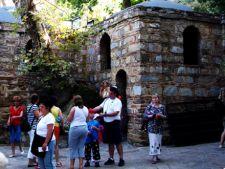 Viziteaza Casa Fecioarei Maria din Efes