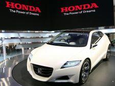 Honda recheama in service aproape un milion de masini