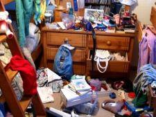 5 ponturi pentru a elimina dezordinea din casa