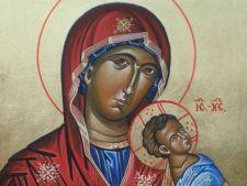 Sfanta Maria Mica, prima mare sarbatoare din noul an bisericesc