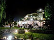 Restaurante pentru evenimente speciale in Bucuresti