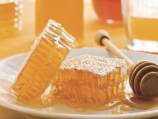 Foloseste mierea pentru sanatatea organismului