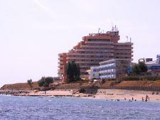 Numarul de turisti pe litoral, in crestere cu 10% fata de 2010