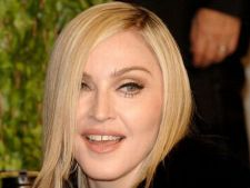 Madonna nu e impresionata de Lady Gaga